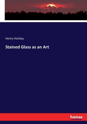 Stained Glass as an Art Cover Image