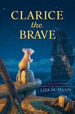 Clarice the Brave Cover Image