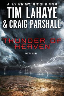 Thunder of Heaven Cover