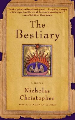 The Bestiary Cover Image