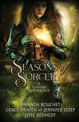 Cover for Seasons of Sorcery
