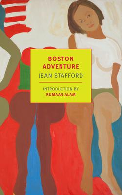 Boston Adventure Cover Image
