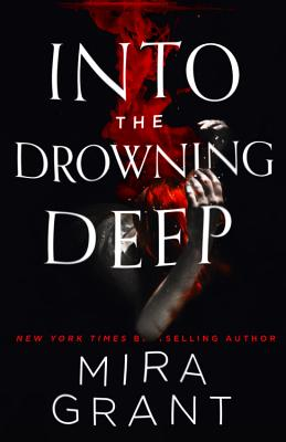 Into the Drowning Deep Cover Image