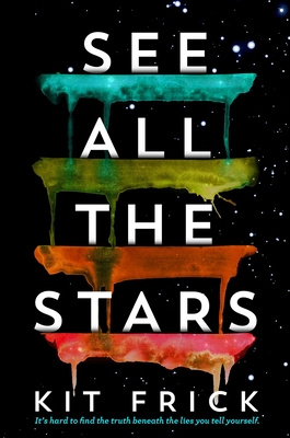 See All the Stars Cover Image