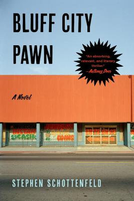 Cover for Bluff City Pawn