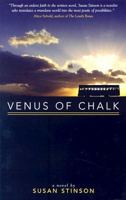 Venus of Chalk Cover Image