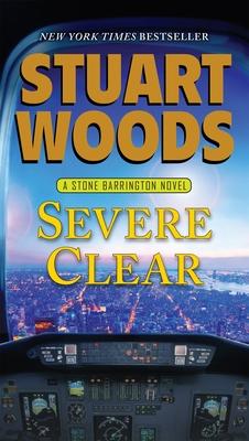 Severe Clear (A Stone Barrington Novel #24) Cover Image