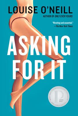 Asking For It Cover Image