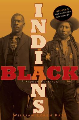 Black Indians: A Hidden Heritage Cover Image