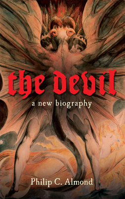 The Devil: A New Biography Cover Image