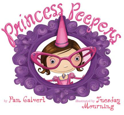 Princess Peepers Cover