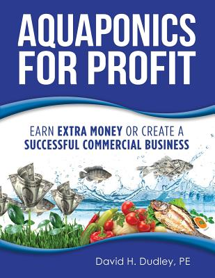 Aquaponics for Profit Cover Image