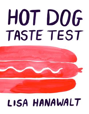 Hot Dog Taste Test Cover Image