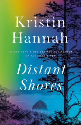 Distant Shores: A Novel Cover Image