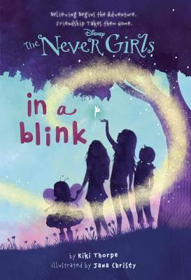 Never Girls #1 Cover
