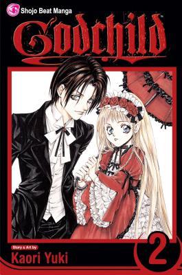 Cover for Godchild, Vol. 2