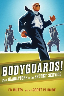 Bodyguards! Cover