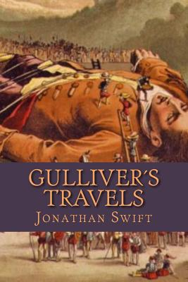 gullivers travels by swift essay Suggested essay topics and study questions for jonathan swift's gulliver's travels perfect for students who have to write gulliver's travels essays.