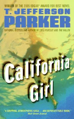 California Girl Cover