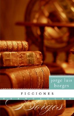 Ficciones (Paperback) | Maria's Bookshop