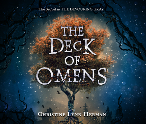 The Deck of Omens cover