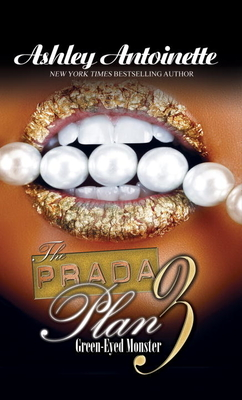The Prada Plan 3 Cover