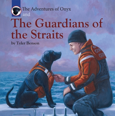 Cover for The Adventures of Onyx and The Guardians of the Straits