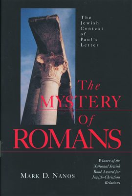 Cover for Mystery of Romans the