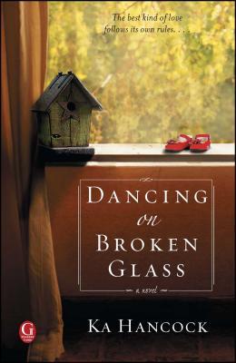 Dancing on Broken Glass Cover