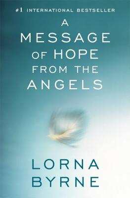 Cover for A Message of Hope from the Angels