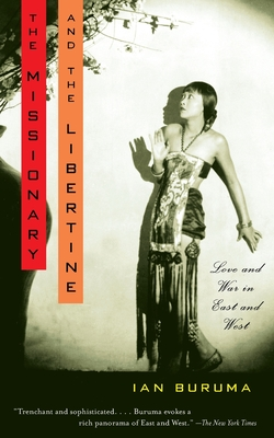 The Missionary and the Libertine Cover