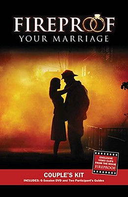 Fireproof Your Marriage Couple's Kit Cover Image