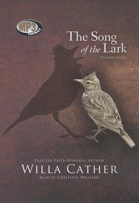 The Song of the Lark Cover