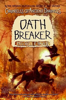 Oath Breaker Cover