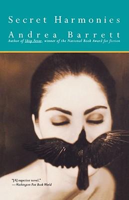 Secret Harmonies Cover
