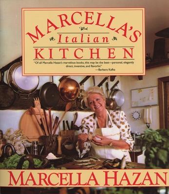 Marcella's Italian Kitchen Cover