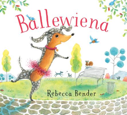 Ballewiena Cover Image