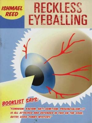 Reckless Eyeballing Cover Image