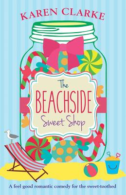 The Beachside Sweet Shop Cover