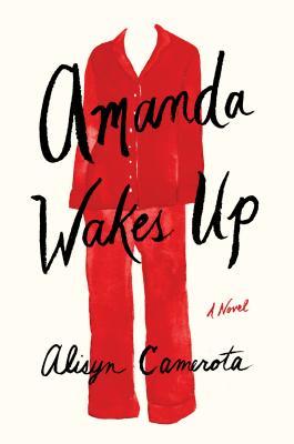 Amanda Wakes Up Cover Image