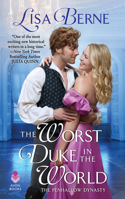 The Worst Duke in the World Cover Image