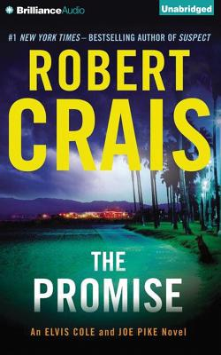 The Promise (Elvis Cole Novels) Cover Image