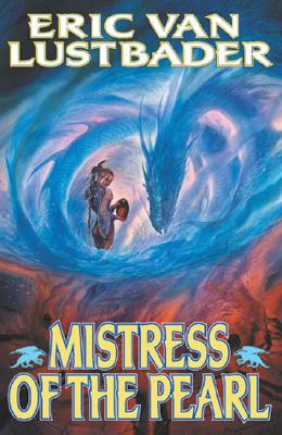 Mistress of the Pearl Cover