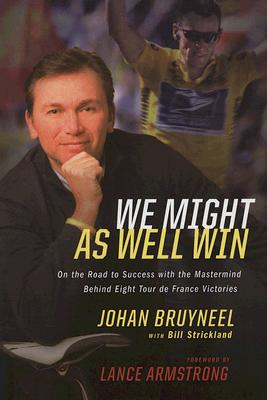 Cover for We Might As Well Win