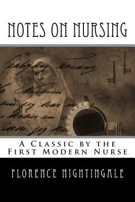 Notes on Nursing Cover Image