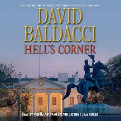 Hell's Corner Lib/E Cover Image