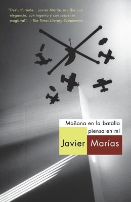 Manana en la Batalla Piensa en Mi Cover