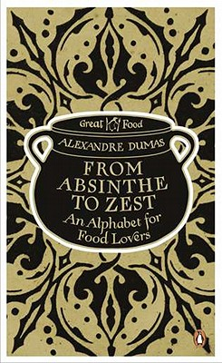 From Absinthe to Zest Cover
