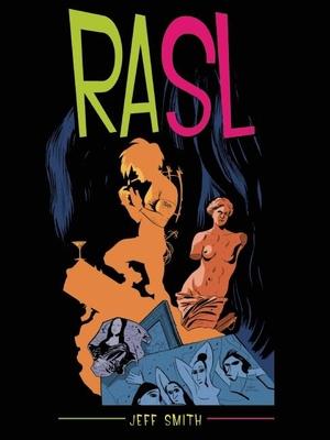Rasl Cover