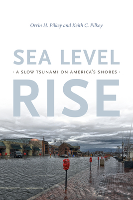 Sea Level Rise: A Slow Tsunami on America's Shores Cover Image